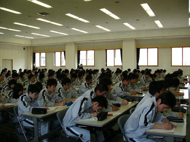 HR合宿、研修②