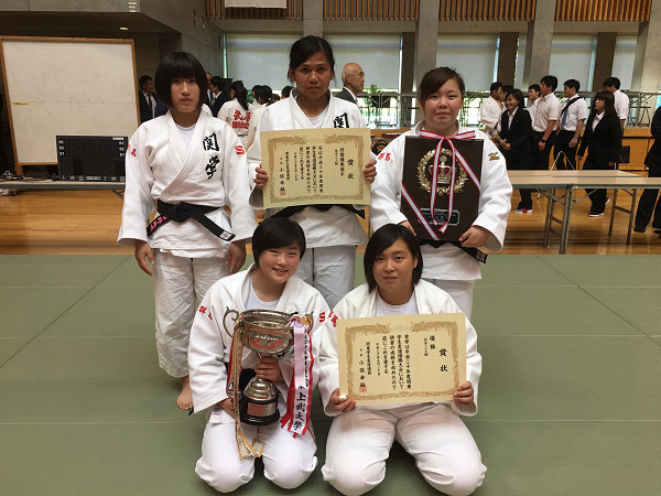 関東学生柔道優勝大会-1