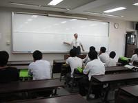 公務員コースの説明